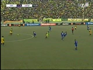 اهداف مباراة فيتا كلوب الانجولى والهلال السودانى 2-1 دورى ابطال افريقيا 28-7 2014