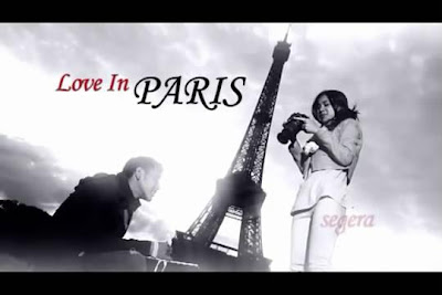 LOVE IN PARIS | Me