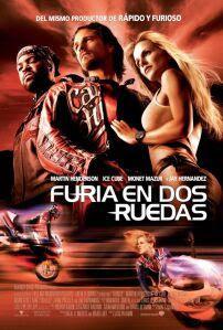 Furia en Dos Ruedas (2004) Online