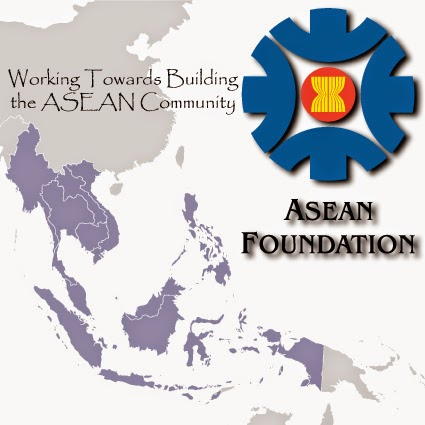 ASEAN Foundation Vacancy: Communication And Web Design Consultant - Indonesian