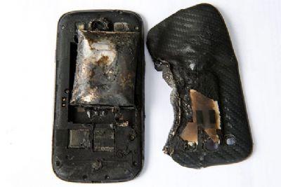 In svizzera un Samsung Galaxy S 3 è esploso causando delle bruciature di terzo grado ad una dicottenne