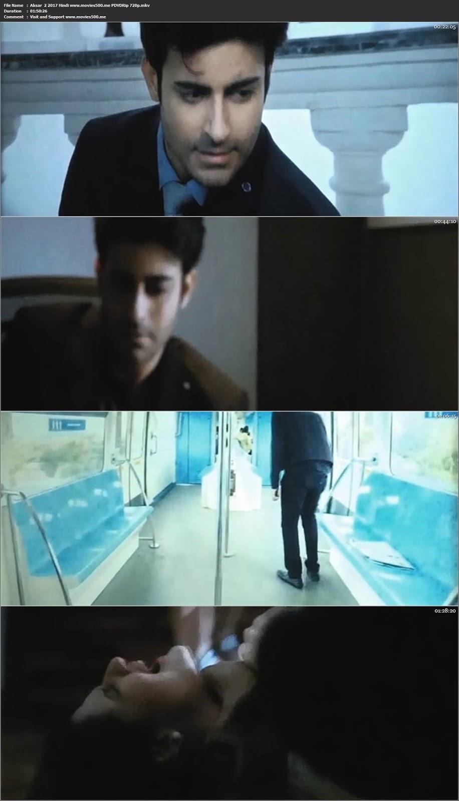 Aksar 2 2017 Hindi Full Movie 700MB pDVDRip 720p at freedomcopy.com