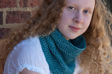 Learn to Crochet Cowl--free!