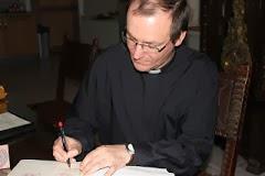 RP. Paul Clément.: Archevêque, Primat-coadjuteur et délégué aux contacts extérieurs pour l'Église.