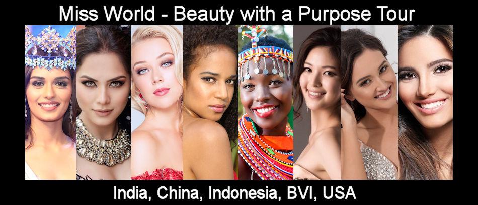 Miss Mundo 2018