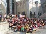 Bersama 200 peserta Kem Anak Soleh 1-3 Jun 2011