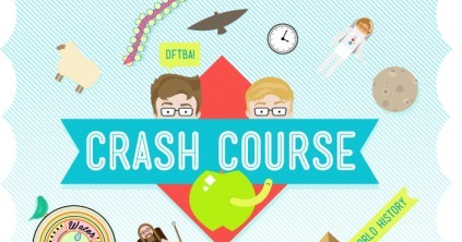 Crash Course Natural Selection