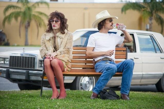"""Imágenes de la película """"Dallas Buyers Club"""""""