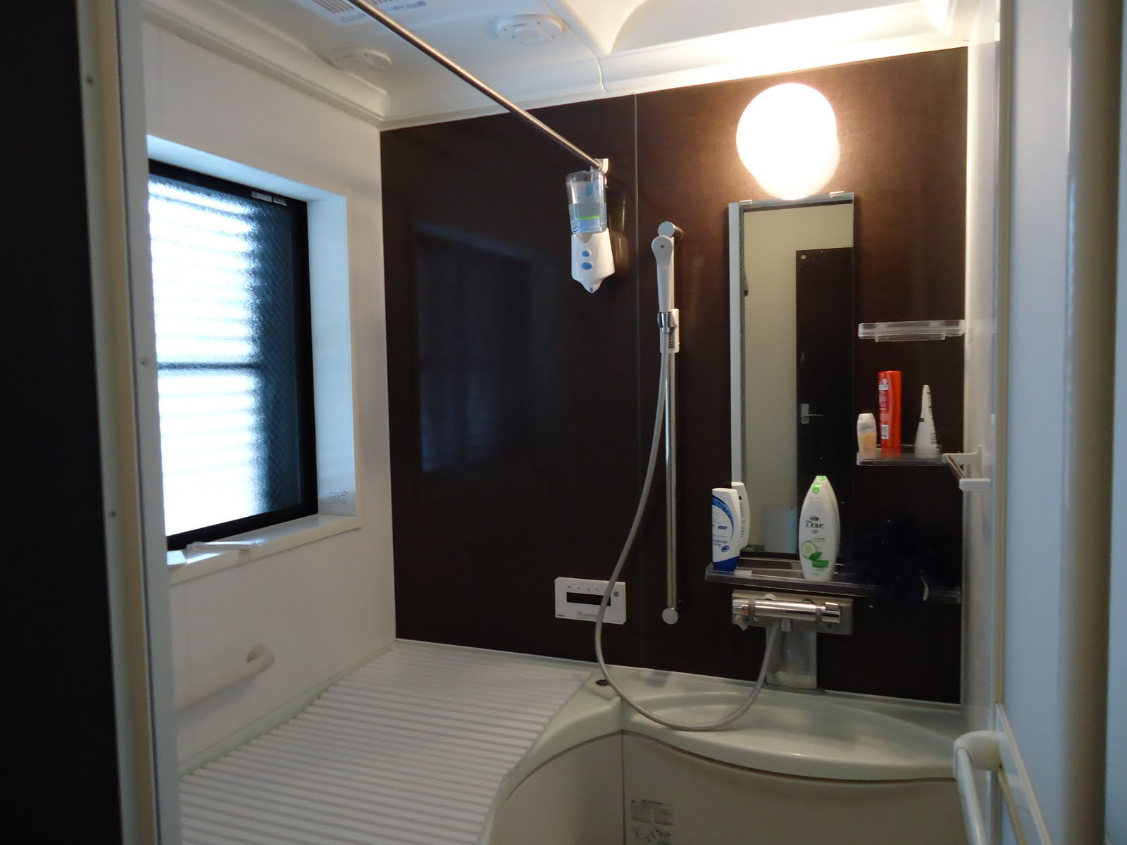 Now We Live in Japan  Best Bathrooms Ever. Modern House Interior