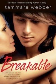 breakable Tammara Webber