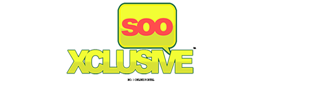 SOOXCLUSIVE.COM|| Online No.1 Entertainment Hub