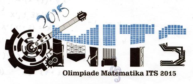 Math Star Indonesia Soal Penyisihan Omits 2015