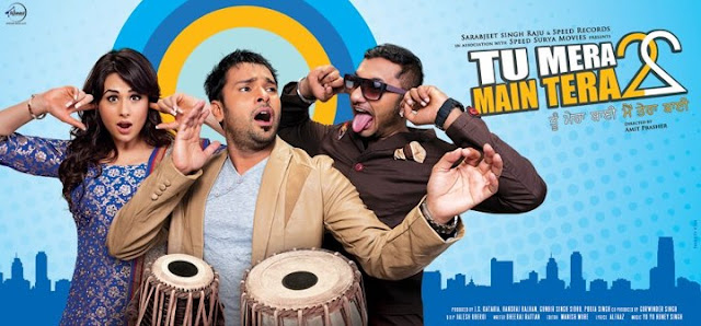 Tu Mera 22 Main Tera 22 Punjabi Full Watch HD Movie Online