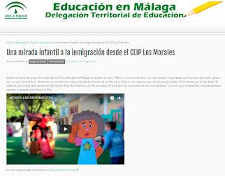 Somos Buena Práctica Educativa 2016