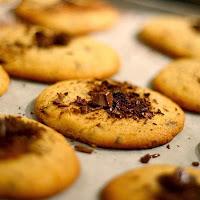 Biscotti Cioccolato e Cannella