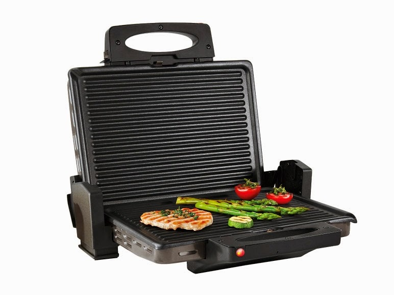 lidl grill