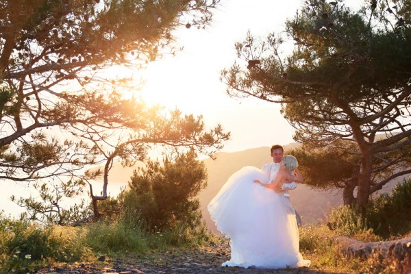 Foto Prewedding Unik Romantis Dan Keren 3