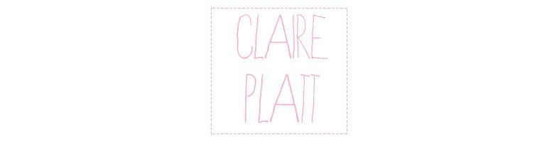 claire platt