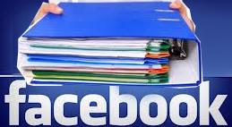 berkirim berkas dengan fb