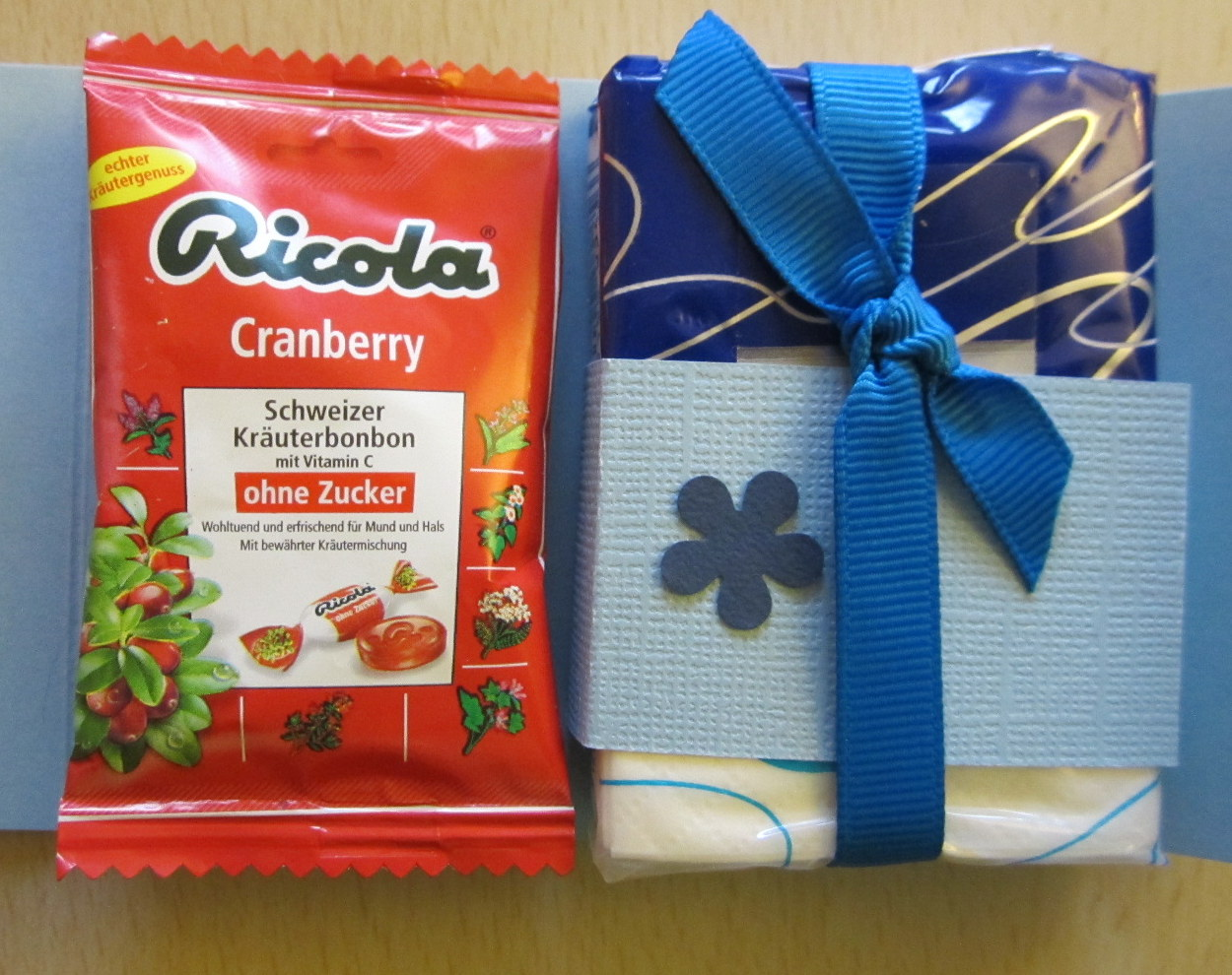 diamantin s hobbywelt erste hilfe set bei einer erk ltung. Black Bedroom Furniture Sets. Home Design Ideas
