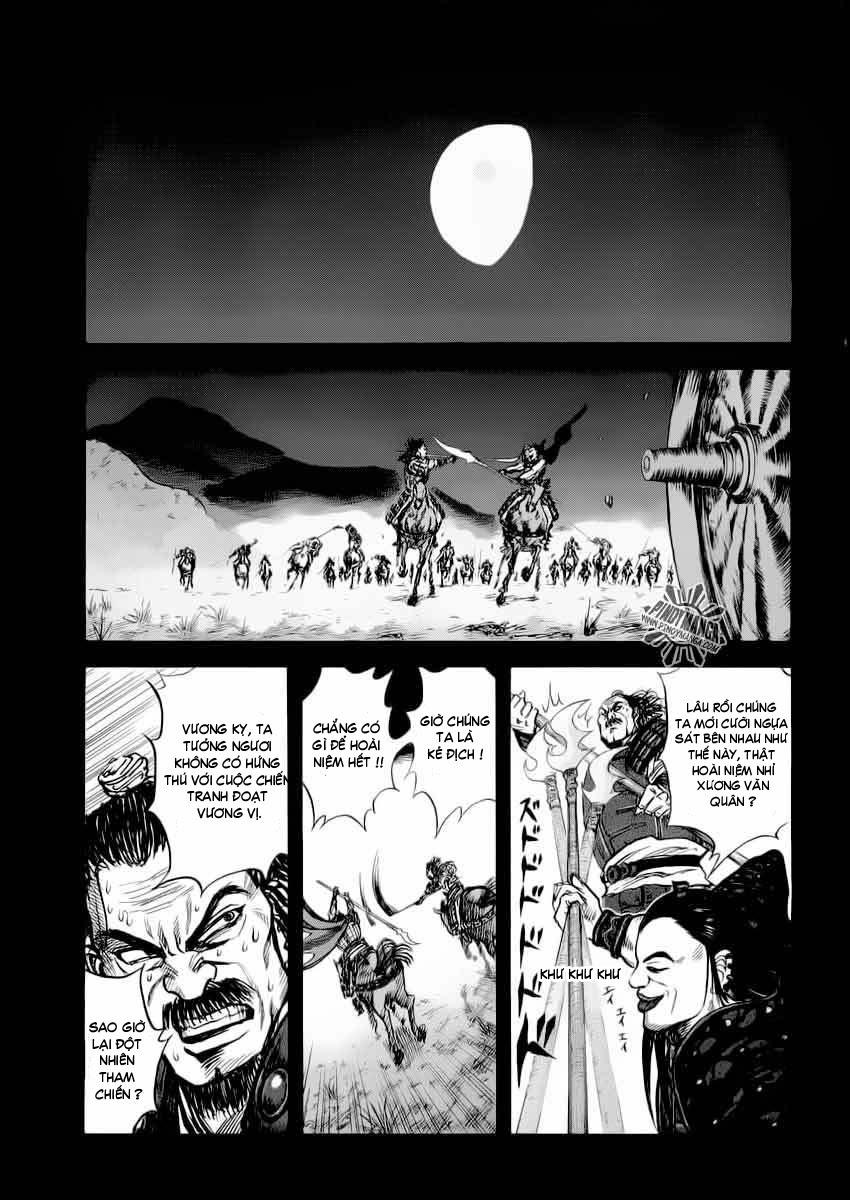 Kingdom - Vương Giả Thiên Hạ Chapter 13 page 12 - IZTruyenTranh.com