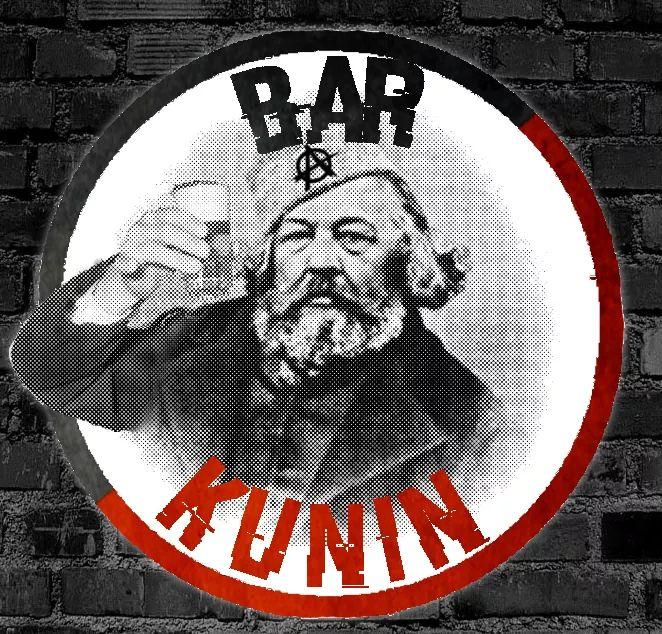 Bar Kunin - Espaço Outrxs