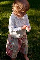 Tutorial: Quilt Culottes