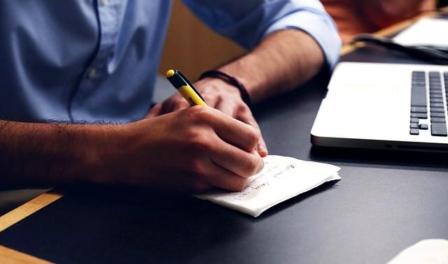 Tahukah Anda, Penulis Juga Dapat Memperoleh Penghasilan Yang Besar