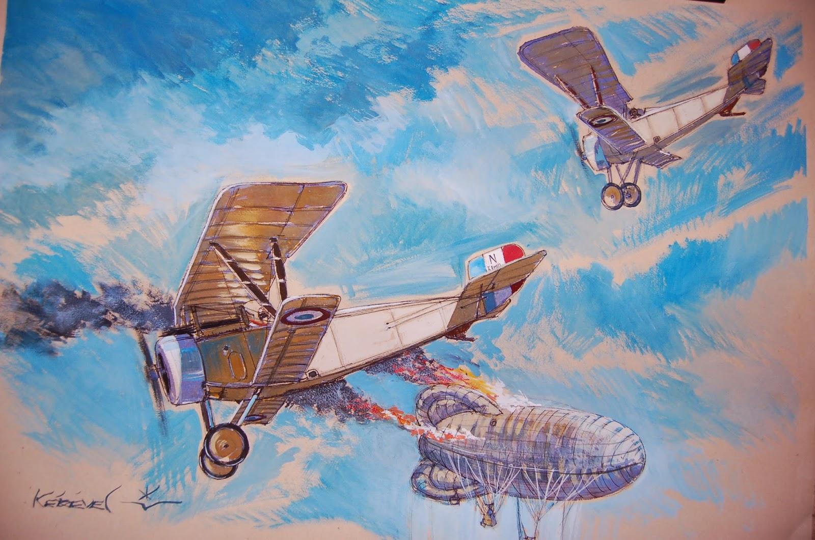 Sous les cocardes: De la construction de l'as de l'aviation en tant que héros à la vérité ...