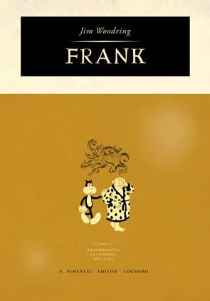 Frank: Weathercraft - Jim Woodring