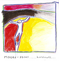 Moore and Sons - 'Holdouts' CD Review