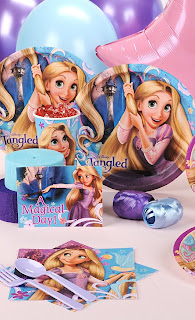Disney-Tangled-Standard-Party-Pack