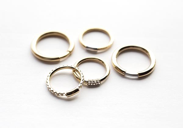 SU jewelry ジュエリー