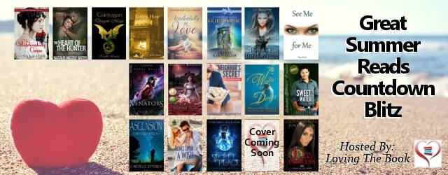 Summer Countdown Reading Blitz