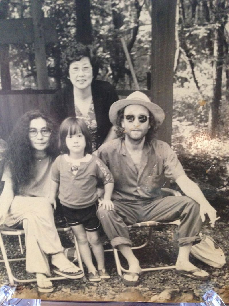 The Secrets Of Karuizawa And John Lennon