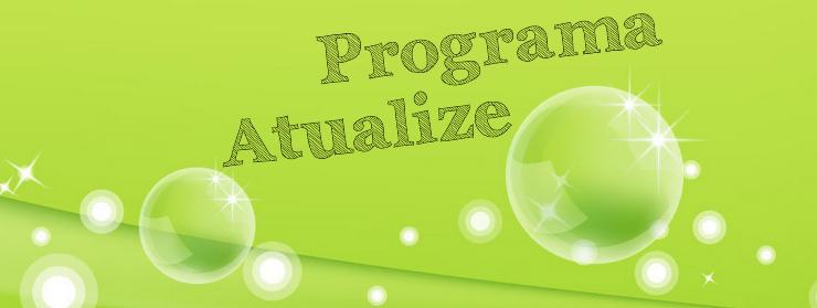 Blog do Programa Atualize