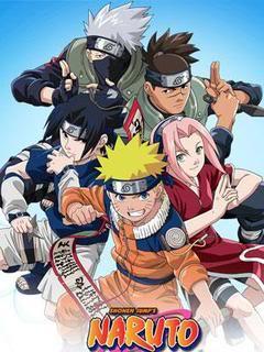 Naruto 48 Latino