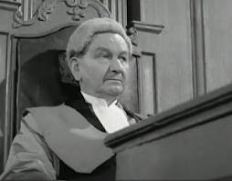 Judge Huntley