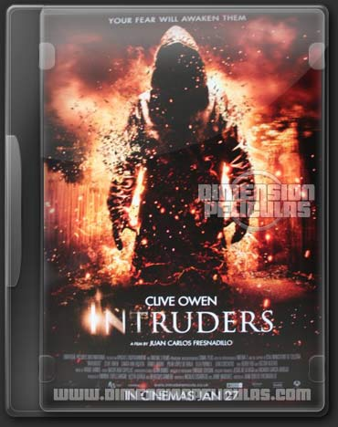 Intruders (BRRip HD Español Latino) (2011)