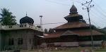 Masjid Tuha Beuracan