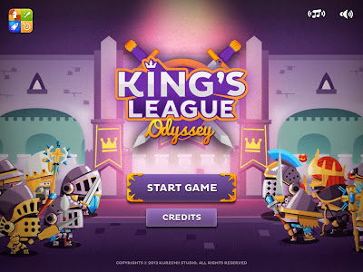 the kings league hacked