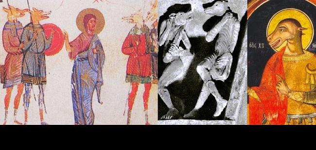 Οι κυνοκέφαλοι στην Αρχαία Ελλάδα ~ Τί συνήθειες είχαν; ~ Τί έγινε όταν συναντήθηκαν με τον Μέγα Αλέξανδρο;