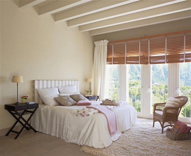 Estilo rustico dormitorios rusticos lo nuevo i - Dormitorios rusticos ...