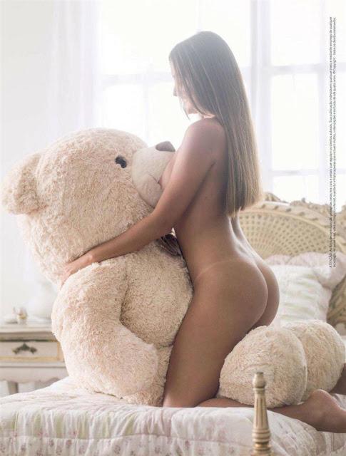 Catarina Migliorini Nua Na Play Boy