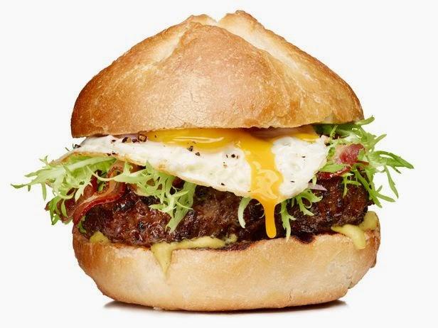 Yumm's BurgerMaker Giveaway