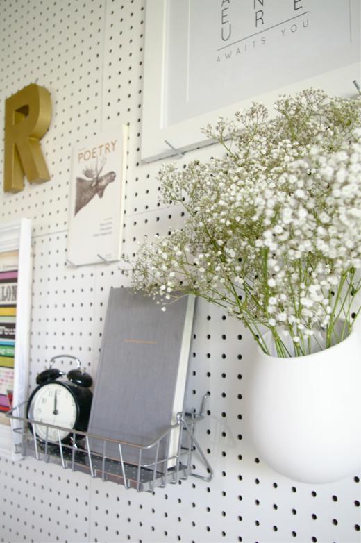 Wandpanele zur flexiblen Gestaltung und Dekoration zum Selbermachen