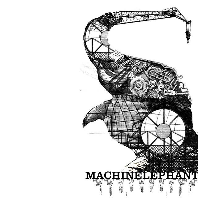 animal machine