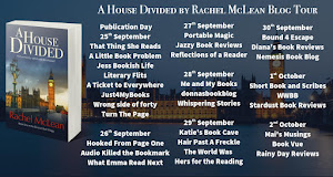 Blog Tour: A House Divided