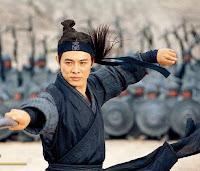 Kunfu Jet Li