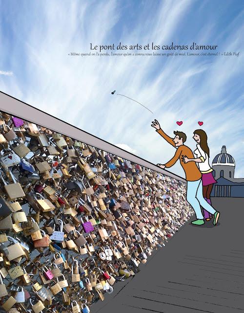 [Jeu] Association d'images - Page 3 Pont+des+arts
